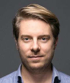 Photo of Paul Zischler