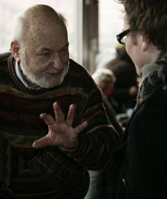 Photo of Dušan Makavejev