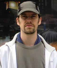 Photo of Jeroen Van Der Stock