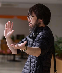 Photo of Yujiro Harumoto
