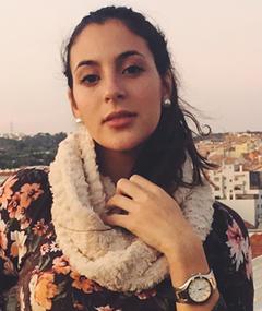 Beatriz Costa adlı kişinin fotoğrafı