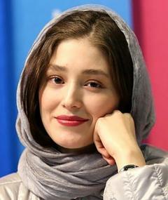 Photo of Fereshteh Hosseini