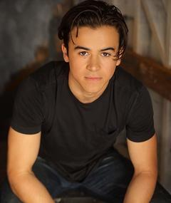 Photo of Keean Johnson