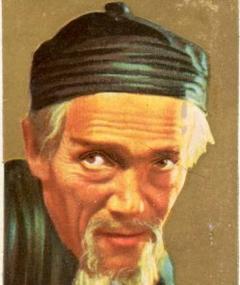 Georg John adlı kişinin fotoğrafı