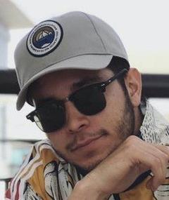 Photo of Daniel Saavedra