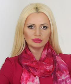 Photo of Ivana Krcádinac