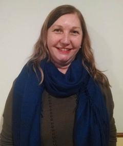 Photo of Gláucia Vandeveld