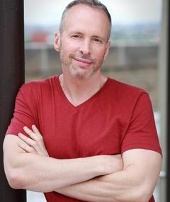 Photo of Michael Zam