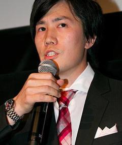 Photo of Takashi Fujimura