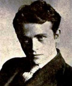 Photo of Bertram Millhauser