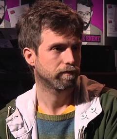 Photo of Marcel Türkowsky