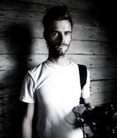 Photo of Sean Stiegemeier