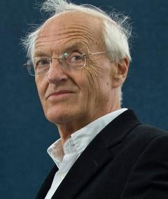 Photo of Michael Frayn