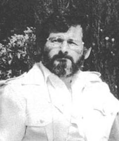Photo of Theodore J. Flicker