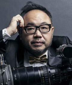 Photo of Zhang Yibai