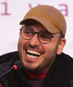 Photo of Mohammad Hossein Mahdavian