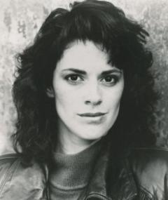 Photo of Patricia Charbonneau