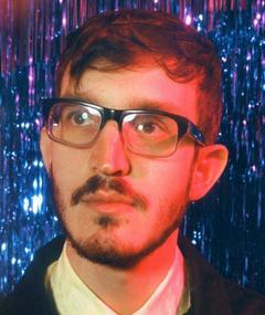 Photo of Jeremy Warmsley