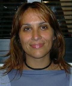 Photo of Laura Lenghi