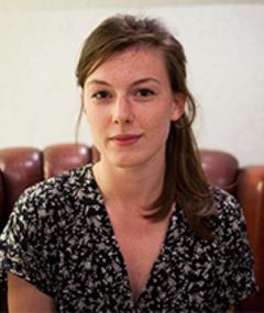 Photo of Louise Chevillotte