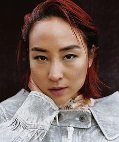 Photo of Greta Lee