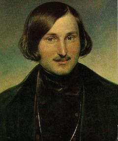 Photo of Nikolay Gogol