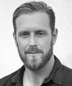 Photo of Henrik Moltke