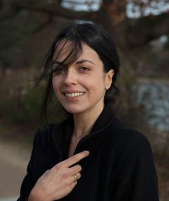 Photo of Violaine Gillibert