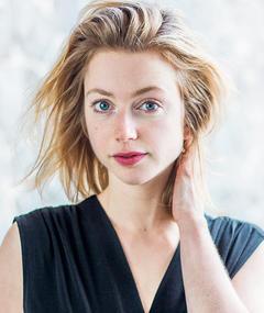 Photo of Ali Zijlstra