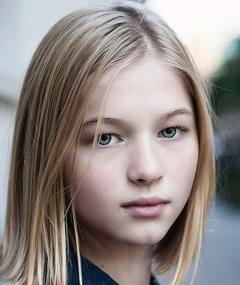 Photo of Ekaterina Samsonov