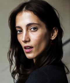 Photo of Sarah-Sofie Boussnina