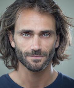Photo of Theo Theodoridis