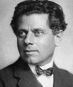 Photo of Max Reinhardt