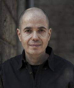 Photo of Gábor T. Szántó