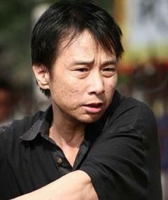 Photo of He Jianjun