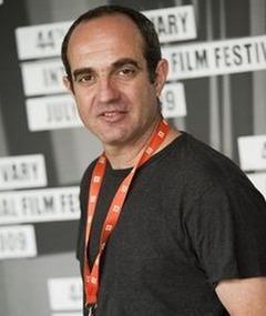 Photo of Christos Georgiou
