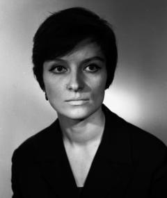 Photo of Larisa Shepitko