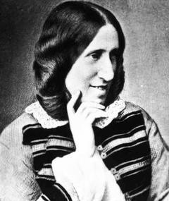 Photo of George Eliot