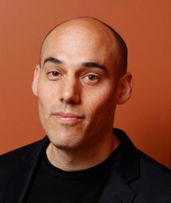 Photo of Joshua Oppenheimer