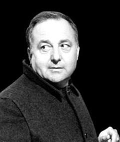 Photo of Luigi Kuveiller