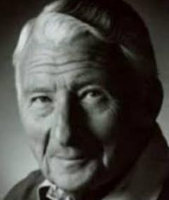 Photo of Henry Denker