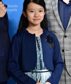 Photo of Rinka Kakihara