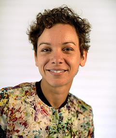 Photo of Bárbara Wagner