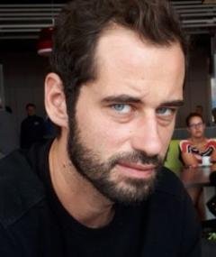 Photo of Sébastien Andres