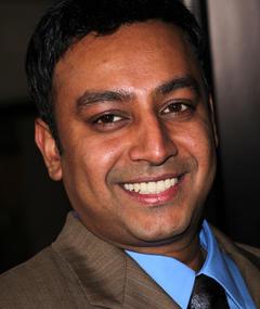 Photo of Ashwin Rajan