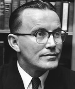 Photo of George Lynn