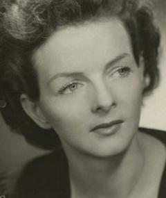 Photo of Meg Wyllie