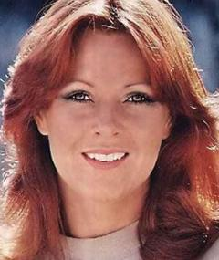 Photo de Anni-Frid Lyngstad