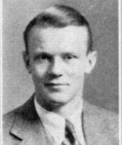 Photo of Howard Christie