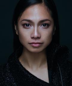 Photo of Alexandra Masangkay